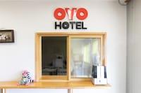 OYO Hotel Maple Terrace Ishinomaki-Kanomata