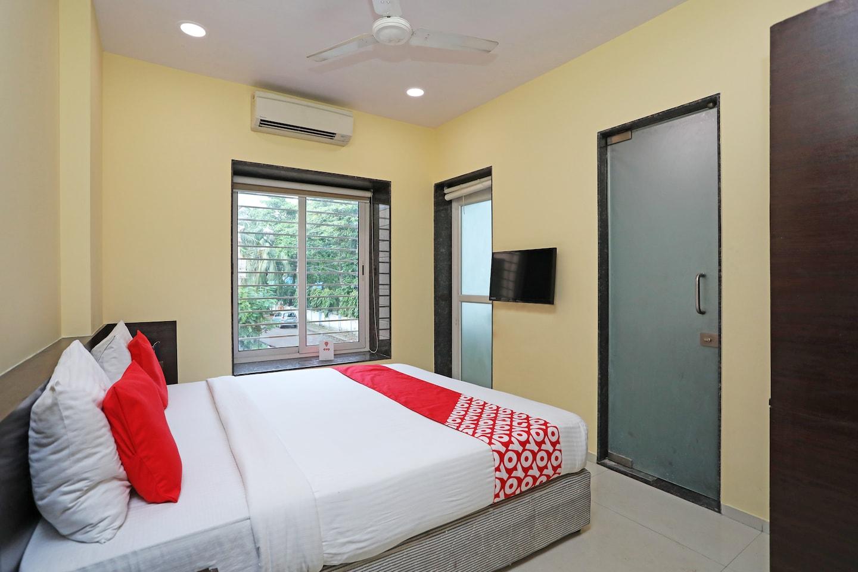 OYO 16703 Hotel The Platinum -1