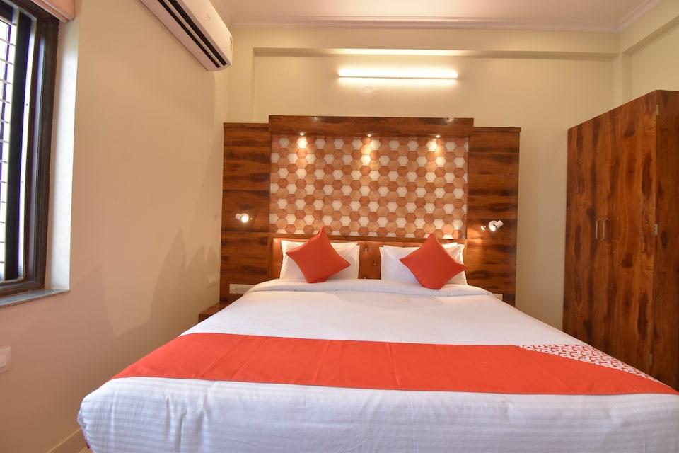 OYO 62359 Hotel Tejasvi