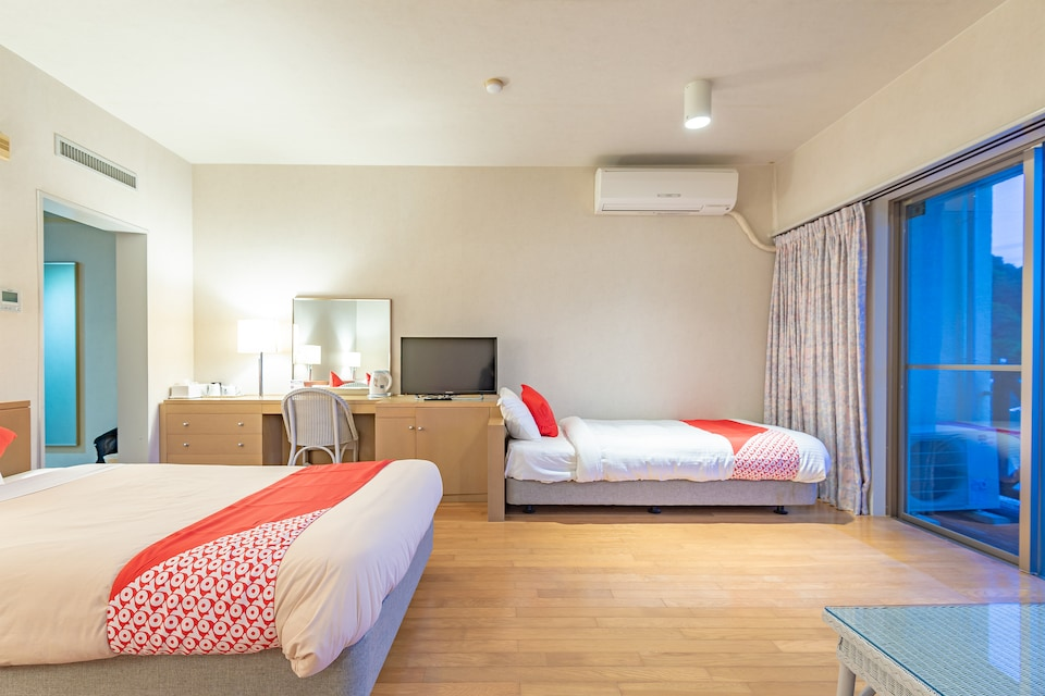 OYO Hotel Villa Daioh Resort Ise-Shima