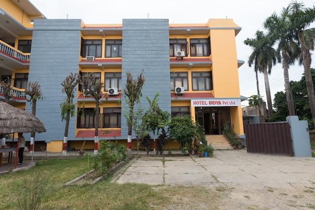 SPOT ON 641 Hotel Bidhya Pvt Ltd