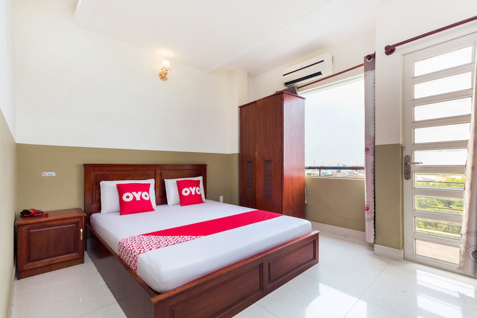 OYO 424 Minh Anh Hotel