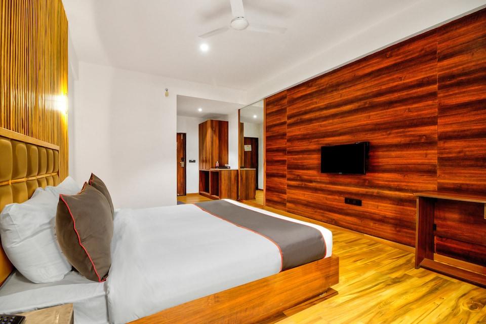 Collection O 50133 Hill Top Resorts Shillaru