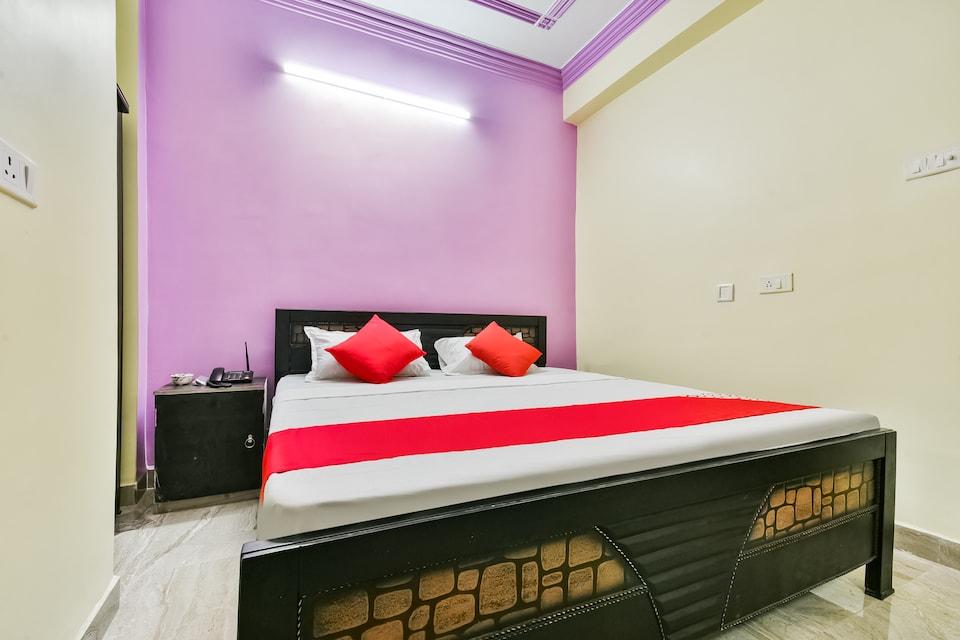 OYO 62418 Hotel Royal Palace, Kankarbagh Patna, Patna