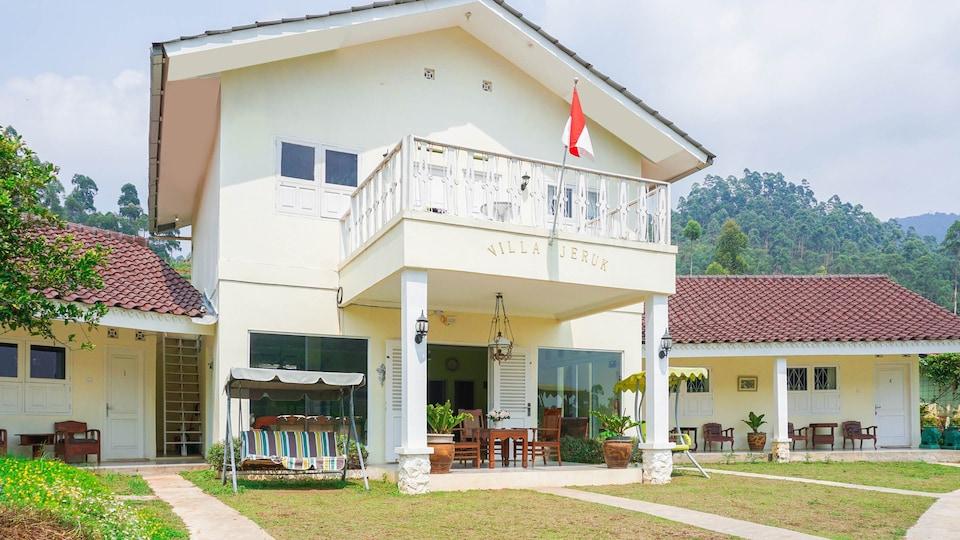 OYO 1785 Villa Jeruk Ciwidey