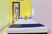 SPOT ON 62428 Shri Ram Hotel SPOT