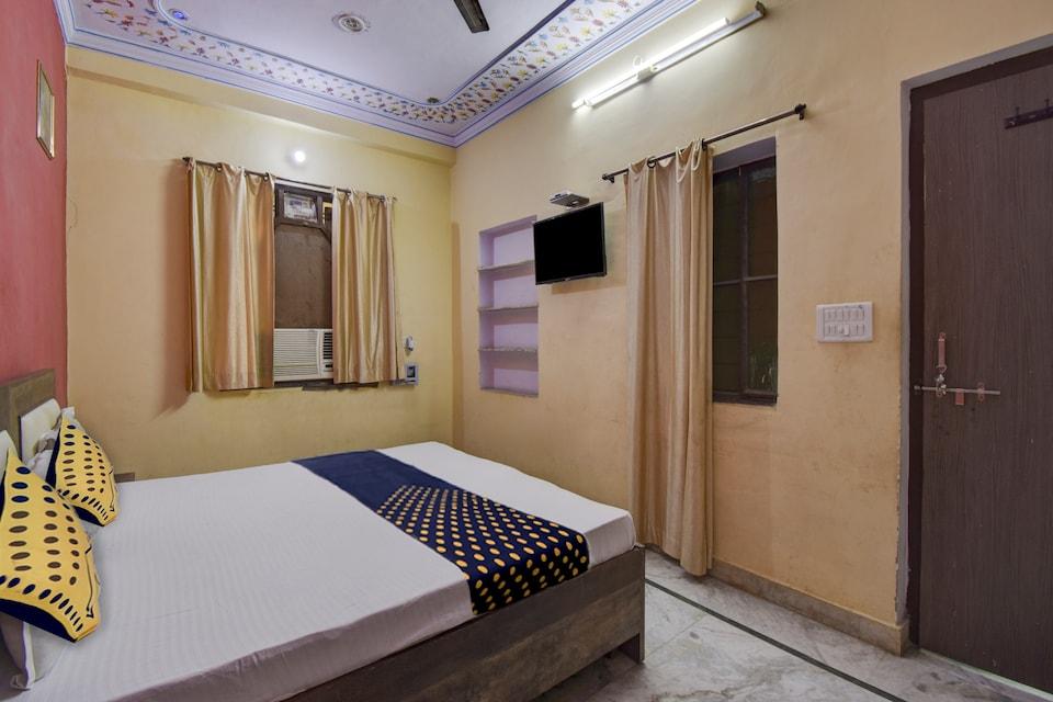 SPOT ON 62438 Rajputana Homestay