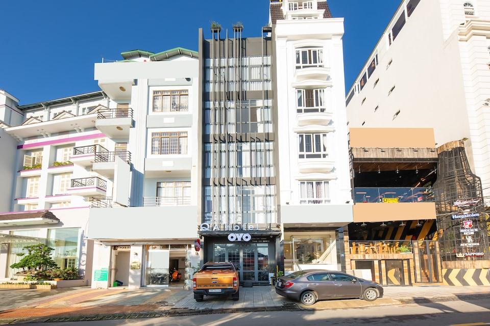 OYO 428 Qa Hotel