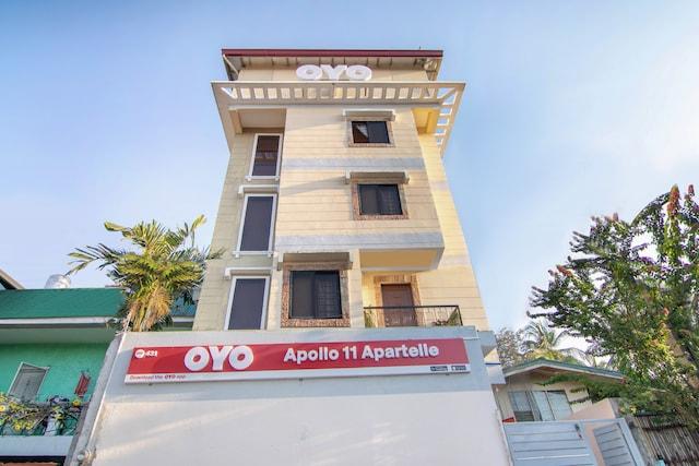 OYO 431 Apollo 11 Apartelle