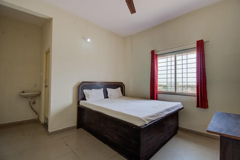SPOT ON 62462 Sai Guest House