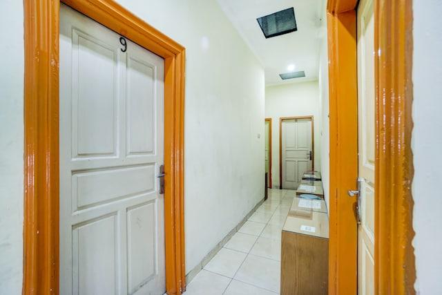OYO 1798 Hotel 37 Syariah