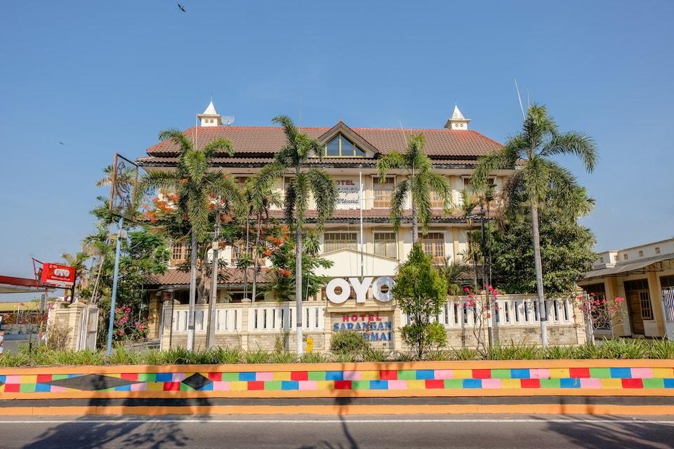 OYO 1803 Hotel Sarangan Permai, Madiun, Madiun