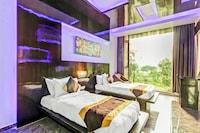 Palette - Honey Berg Resort  Deluxe