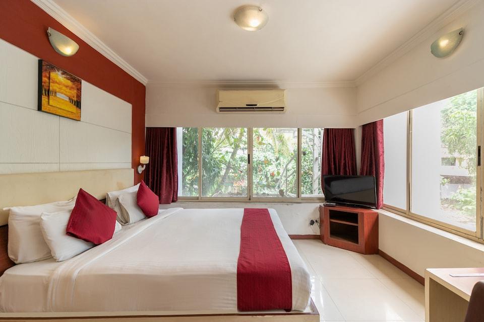 Palette - Hotel Presidency