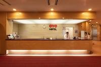 OYO Yabuki Station Hotel Nishi-Shirakawa