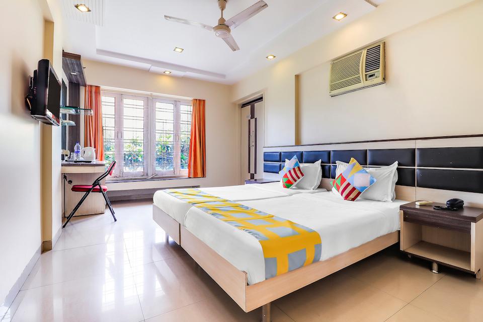 OYO Home 62564 Luxurious Stay Marol