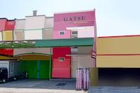 OYO 1815 Gatsu Residence