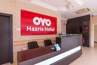 OYO 89536 Hazris Hotel