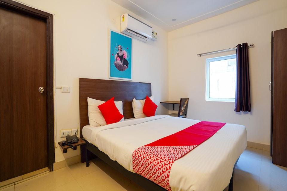 OYO 62582 Hotel Sunshine, Old Gurgaon, Gurgaon