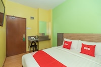 Capital O 89538 Ocean Hotel