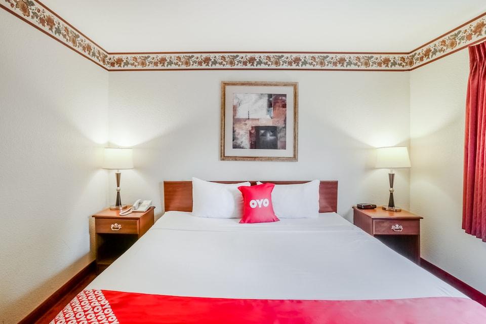 OYO Hotel Olympia - Tumwater