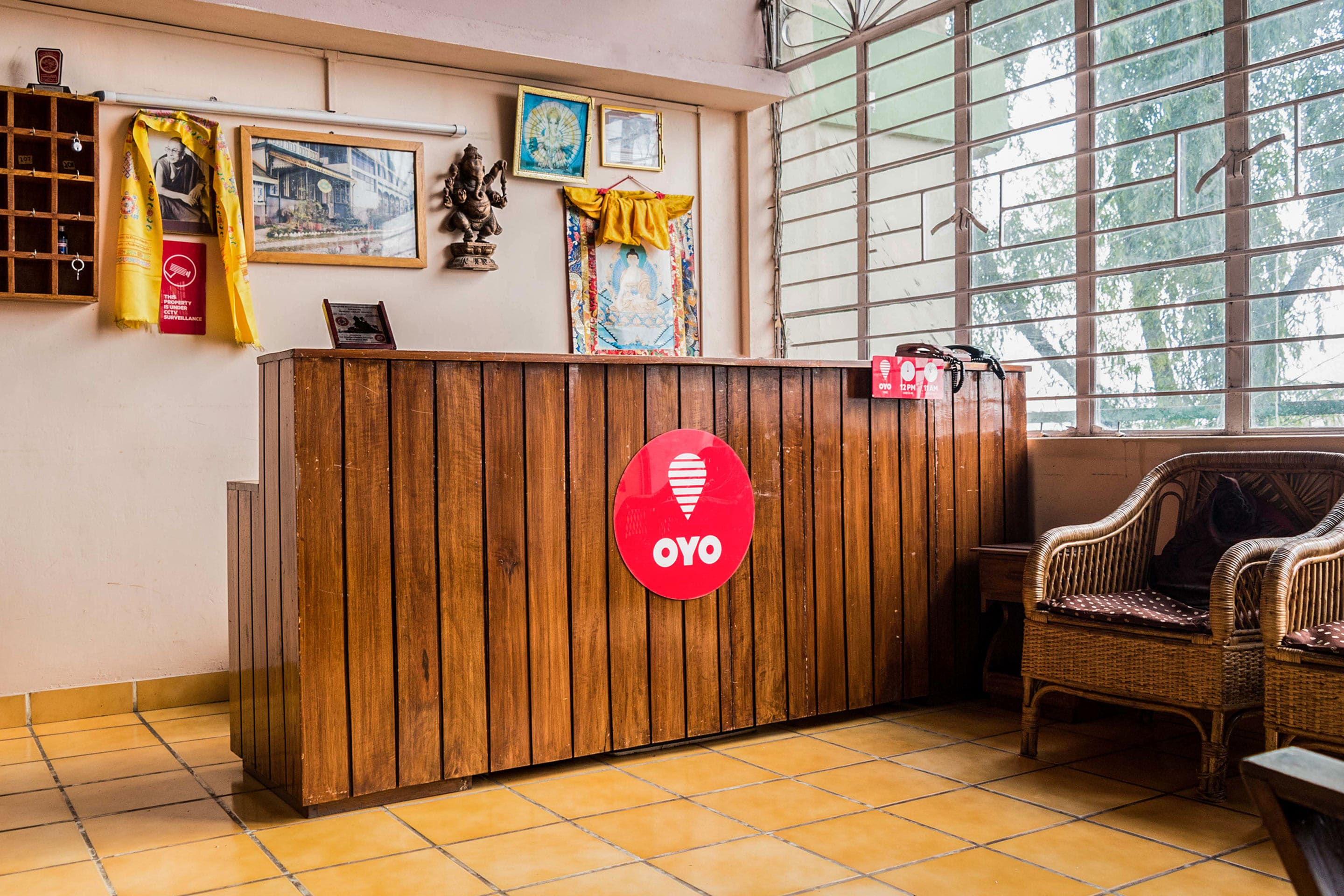 Book OYO 5064 near Mall Road in Darjeeling
