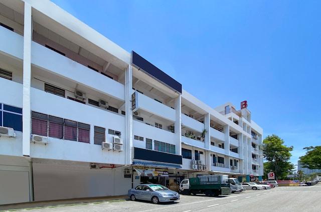 OYO 89540 B Hotel Penang