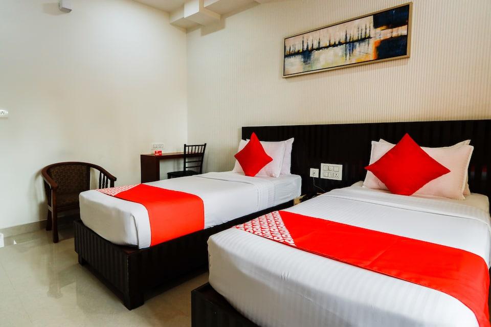 OYO 62647 Hotel Suites 9