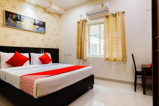 OYO 62647 Hotel Suites 9 Deluxe