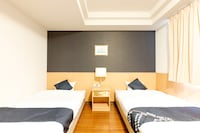OYO Teine Station Hotel Sapporo