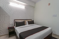 Collection O 50147 Sudha Inn Deva Rd