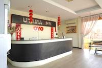OYO 89544 Utama Inn