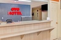 OYO Hotel Wichita Falls I-44 at Maurine St