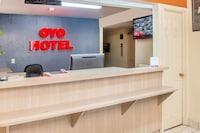 OYO Hotel Wichita Falls - Maurine St.