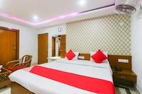 OYO 62687 Hotel Jaleswar Inn