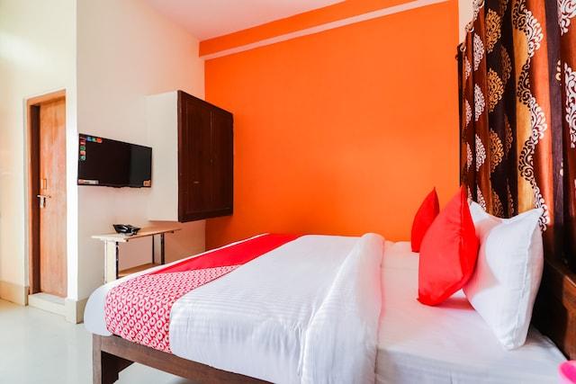 OYO 62706 Hotel Shringawali