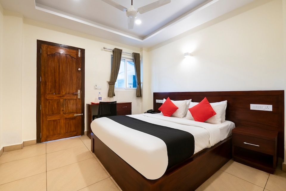 Capital O 62710 The Sparrow's Suite & Resorts