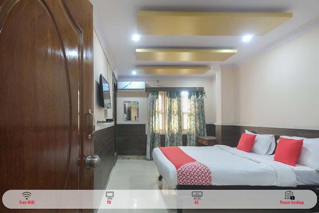 OYO 62733 Bs Residency