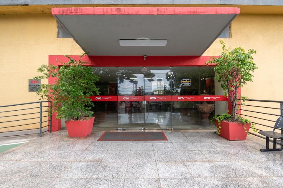 OYO Hotel L'Espace - Jaraguá Belo Horizonte