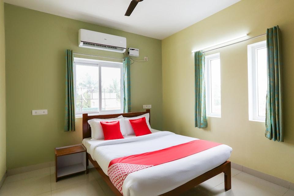 OYO 62861 Shriram Residency