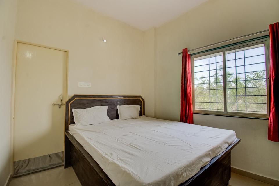 SPOT ON 62876 Ashoka Tourist Home
