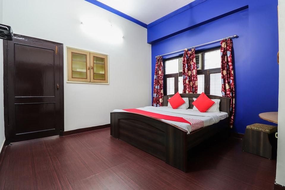 OYO 62877 Srijan Guest House