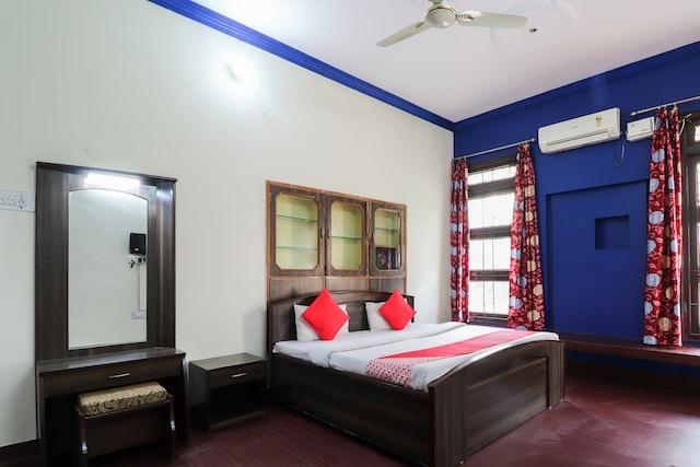 OYO 62877 Srijan Guest House Suite