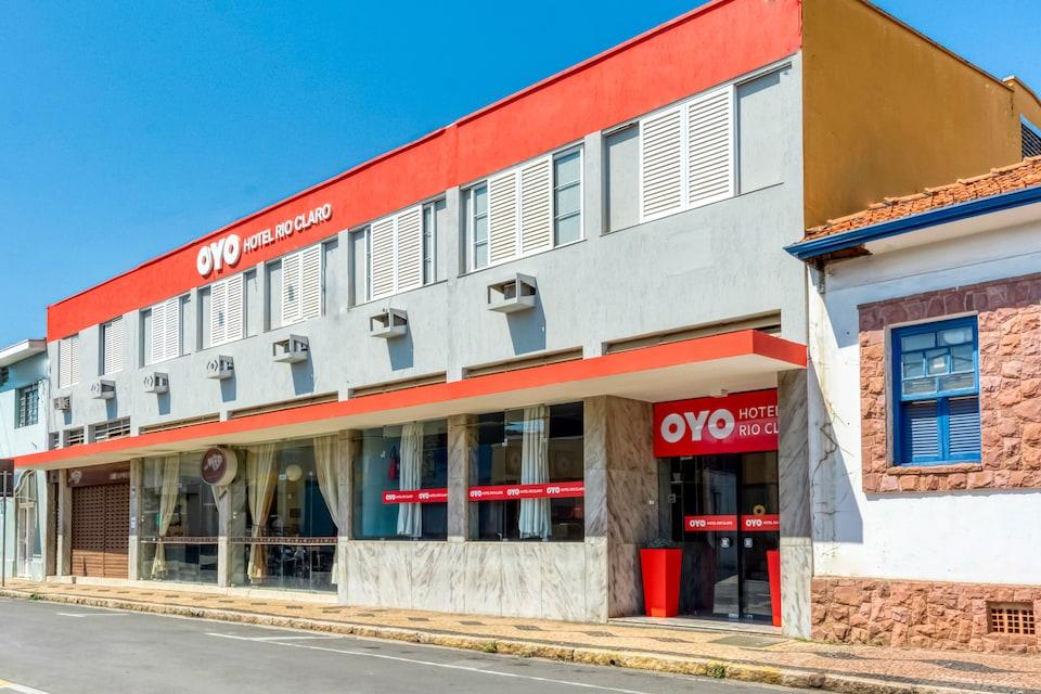 OYO Hotel Rio Claro