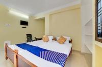 SPOT ON 62884 Hotel Sharavana Ac Lodge SPOT