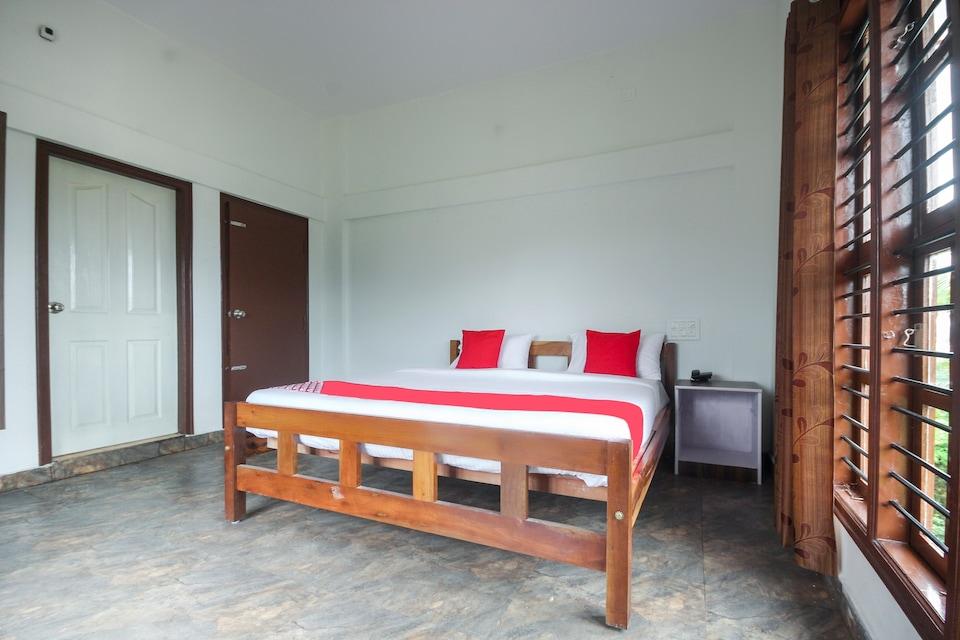 OYO 62898 Sukha Service Apartment