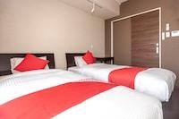 OYO 44632 The Gratias Hotel Resort