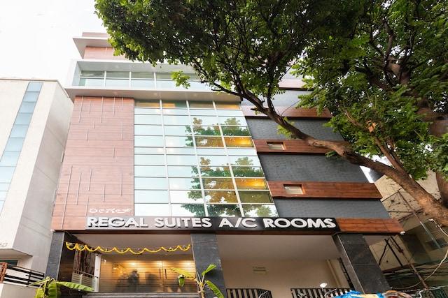 Capital O 62949 Regal Suites