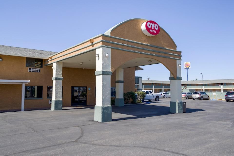 OYO Hotel Eloy/ Casa Grande near I-10, C85122, Eloy AZ