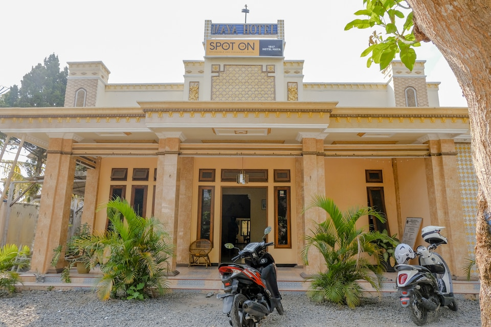 SPOT ON 1847 Hotel Maya, Blitar, Blitar